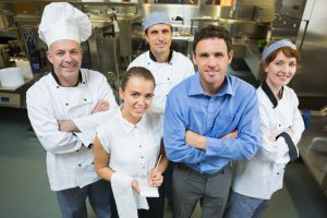 importance of food safety training