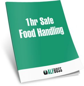 1 HR SAFE FOOD HANDLING
