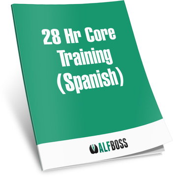 28 Hr Core Training (Spanish)
