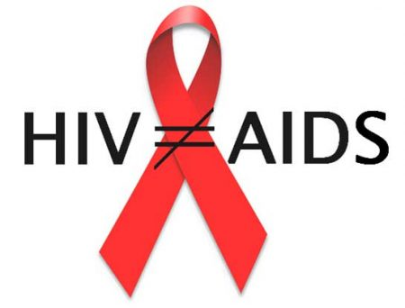 HIV and Aids Quiz