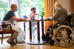 types of assisted living facilites